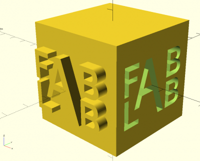 Openscad logo fablab.png